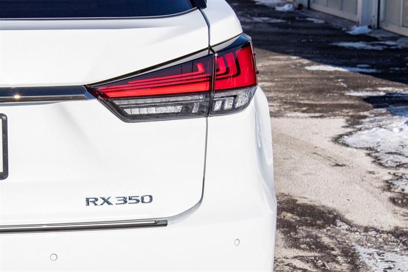 Lexus RX 350 26