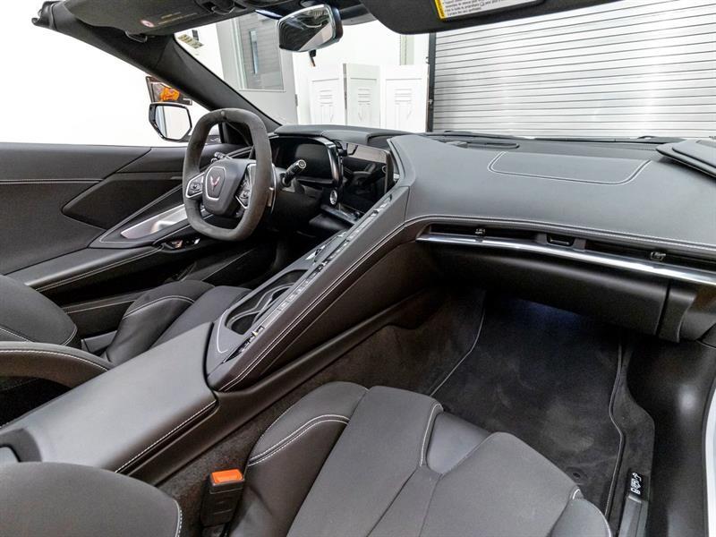 Chevrolet Corvette 28