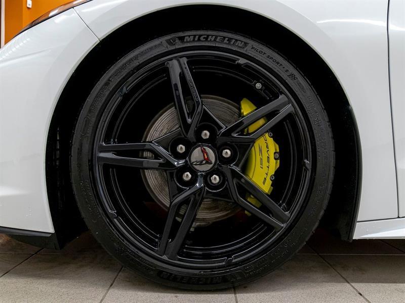 Chevrolet Corvette 29