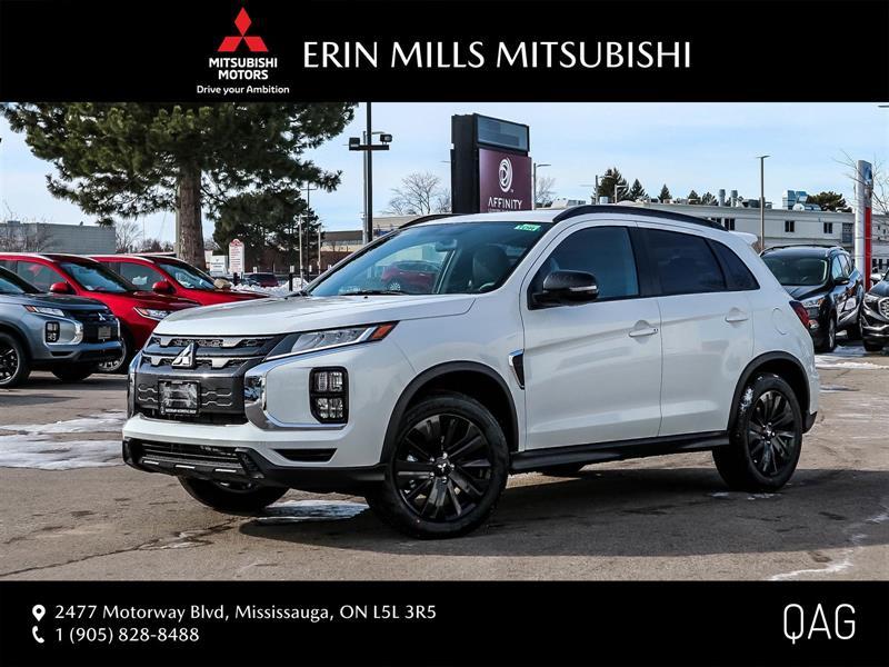 2021 Mitsubishi RVR