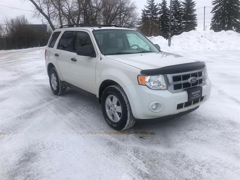 2012 Ford Escape XLT #12061.0