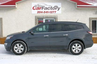 2014 Chevrolet Traverse 1LT #L-2006