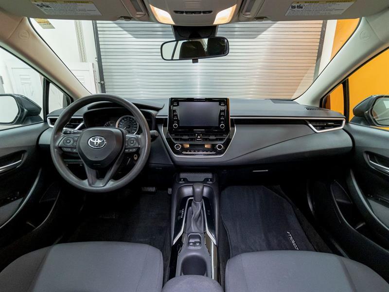 toyota Corolla 2020 - 10