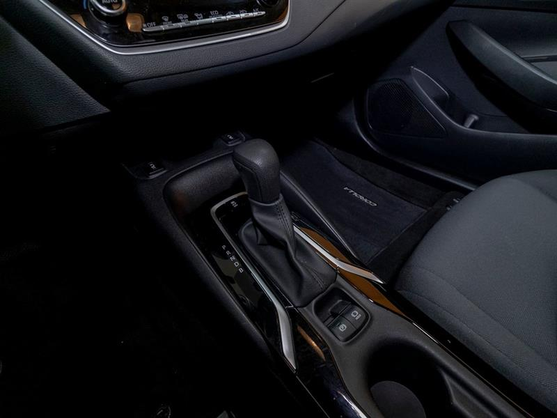 toyota Corolla 2020 - 25