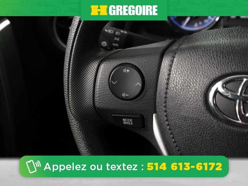 toyota Corolla 2019 - 18