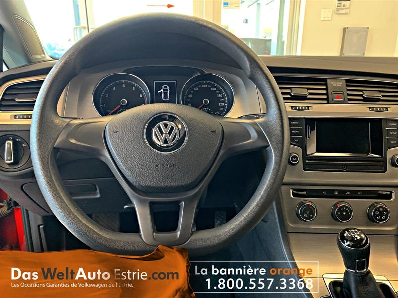 Volkswagen Golf 3-Door 9