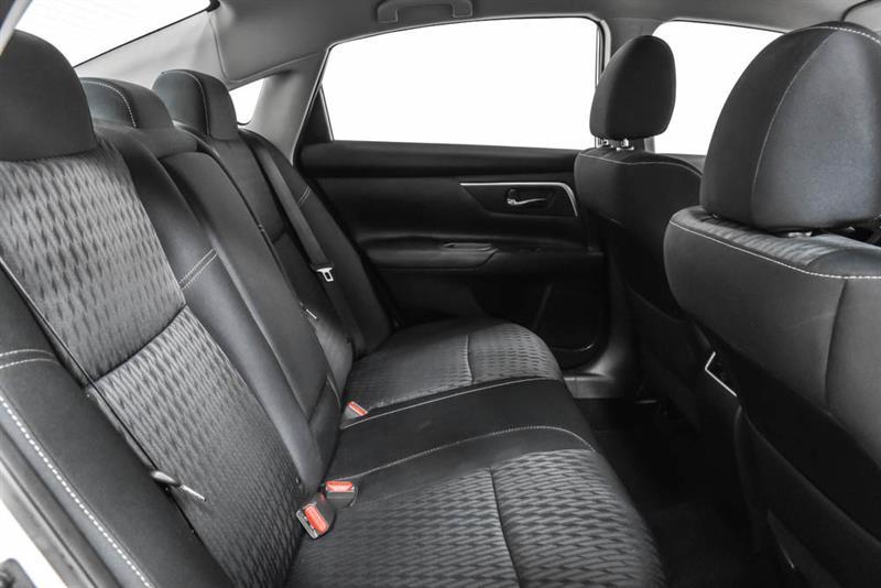 Nissan Altima 17