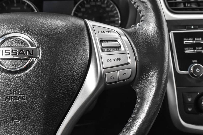 Nissan Altima 23