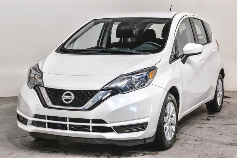 Nissan Versa Note 3