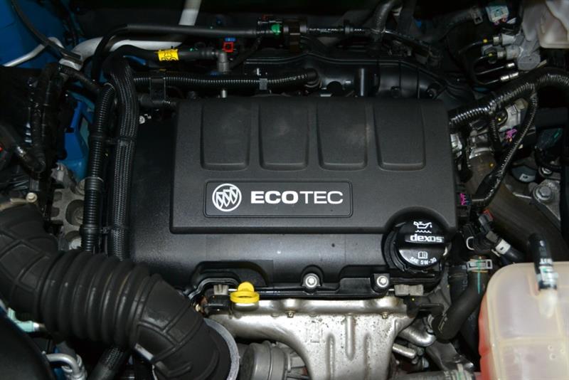 Buick Encore 57