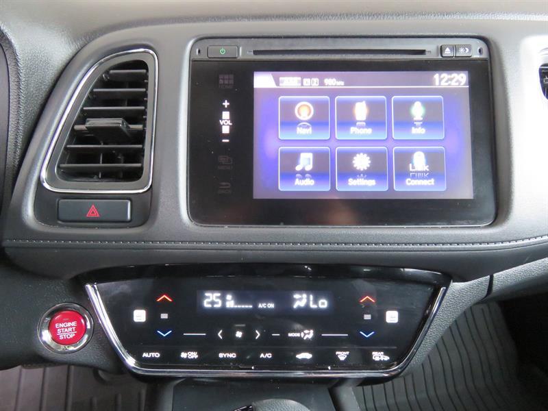 Honda HR-V 13