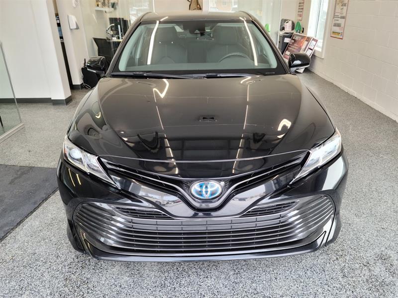 toyota Camry Hybrid 2019 - 4