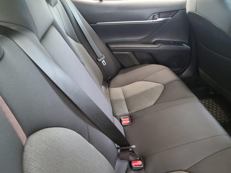 toyota Camry Hybrid 2019 - 6