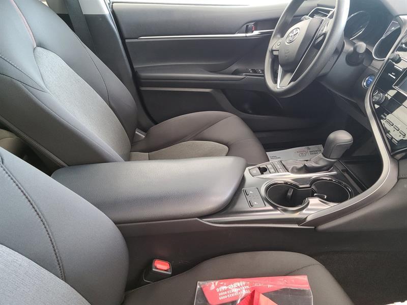 toyota Camry Hybrid 2019 - 7