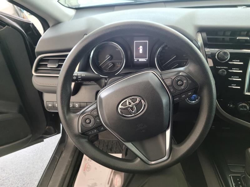 toyota Camry Hybrid 2019 - 14