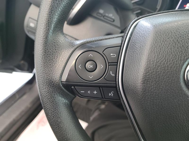 toyota Camry Hybrid 2019 - 18