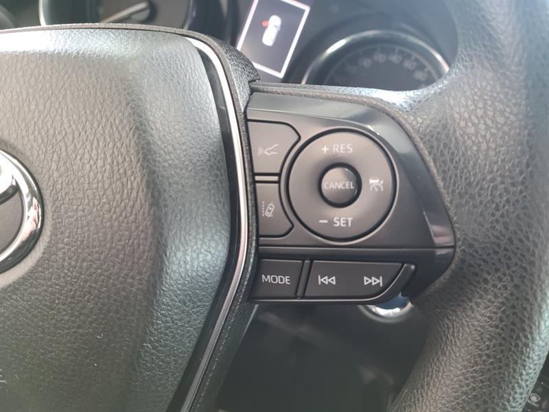 toyota Camry Hybrid 2019 - 19