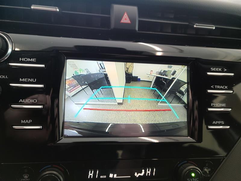 toyota Camry Hybrid 2019 - 20