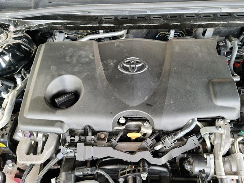 toyota Camry Hybrid 2019 - 24