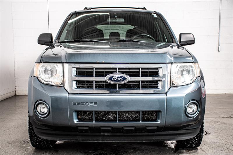 Ford Escape 4