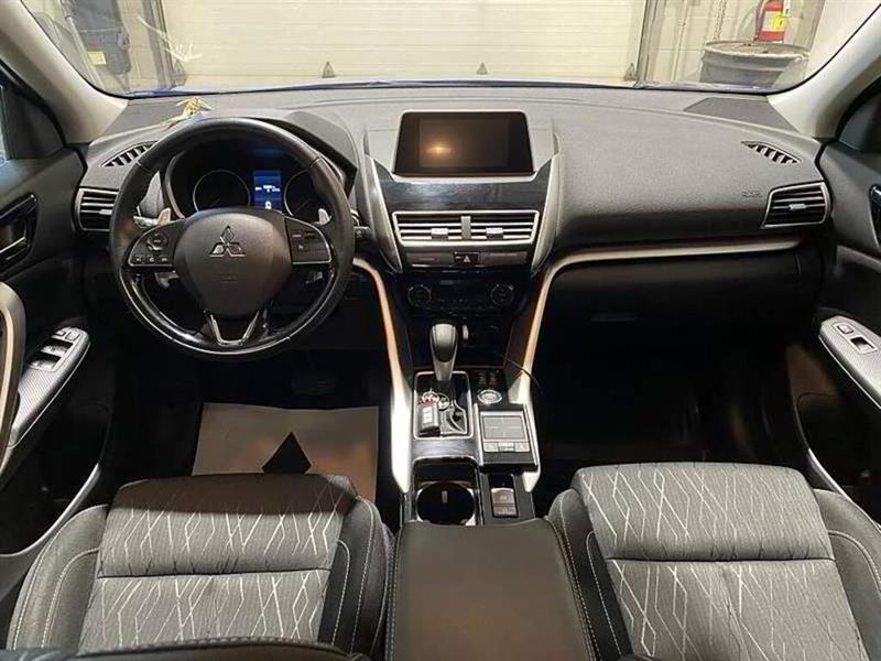 Mitsubishi Eclipse Cross 16