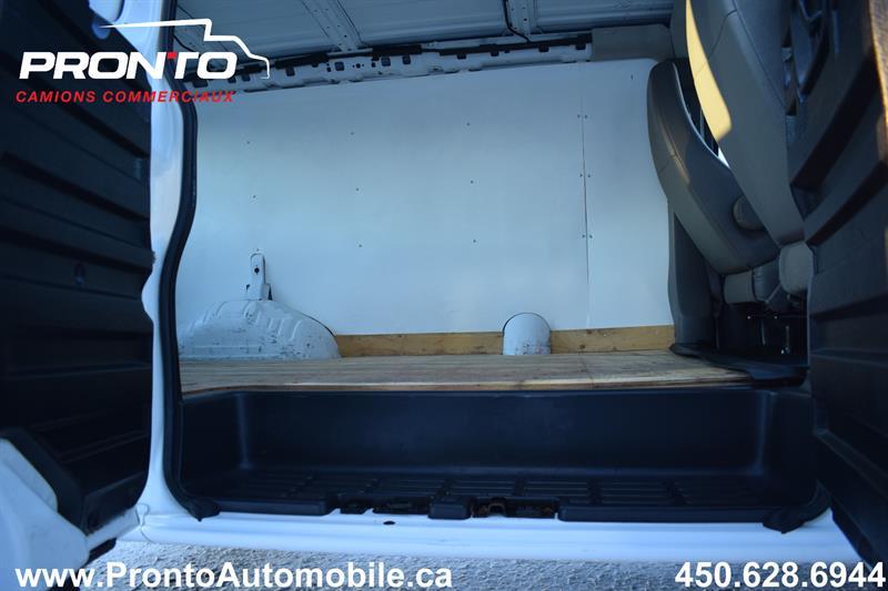 Chevrolet Express Cargo Van 14