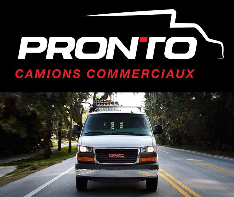 Chevrolet Express Cargo Van 30