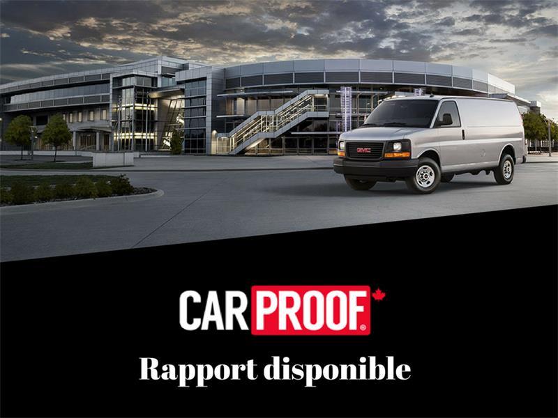Chevrolet Express Cargo Van 34