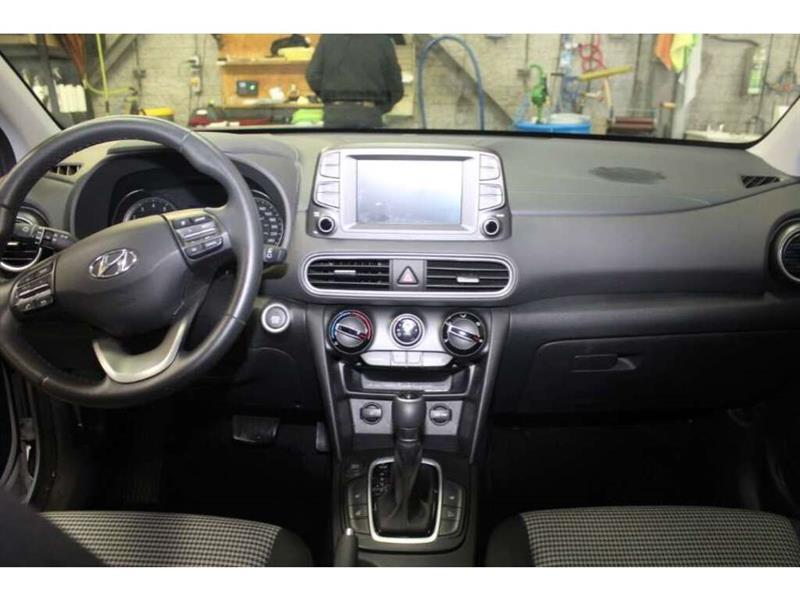 Hyundai Kona 18