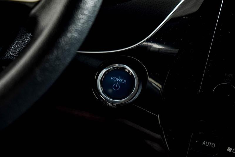 toyota Prius 2017 - 23