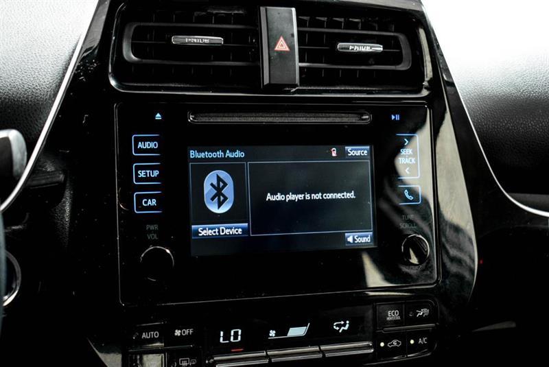 toyota Prius 2017 - 26