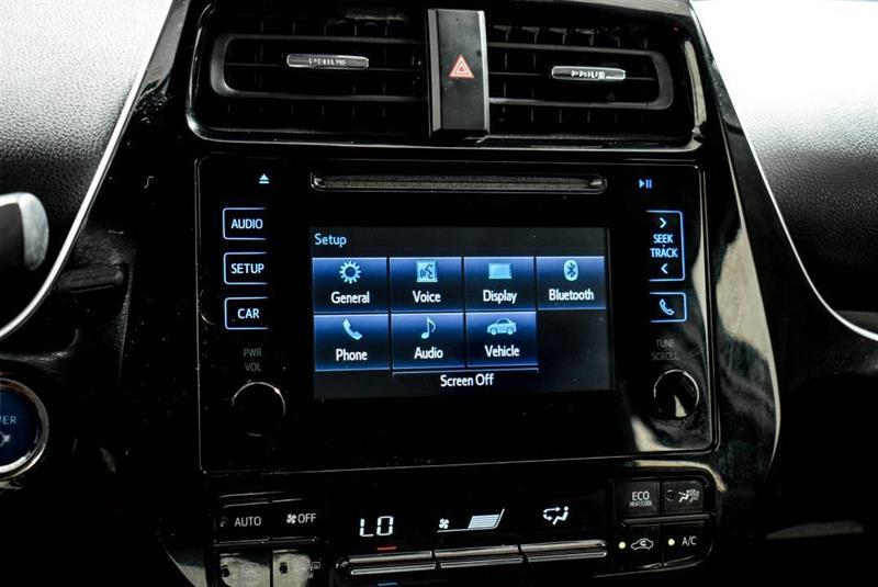 toyota Prius 2017 - 28