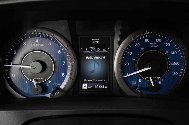 Toyota Sienna 13
