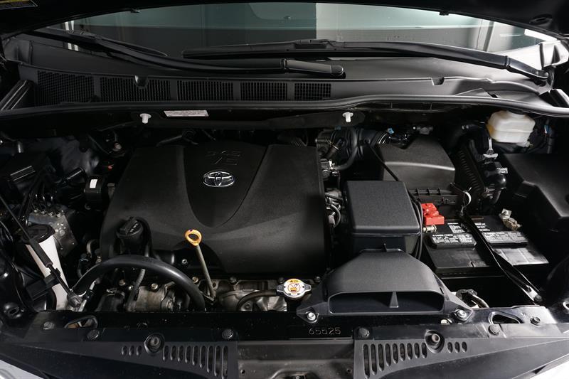 Toyota Sienna 31