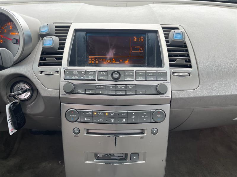 Nissan 810 20
