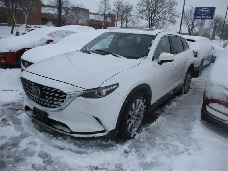 Mazda 2017