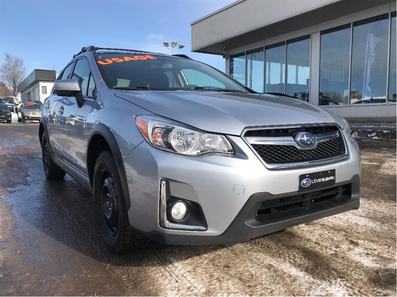 Subaru XV Crosstrek 2