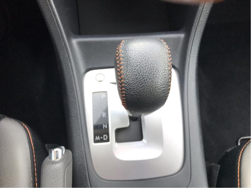 Subaru XV Crosstrek 18