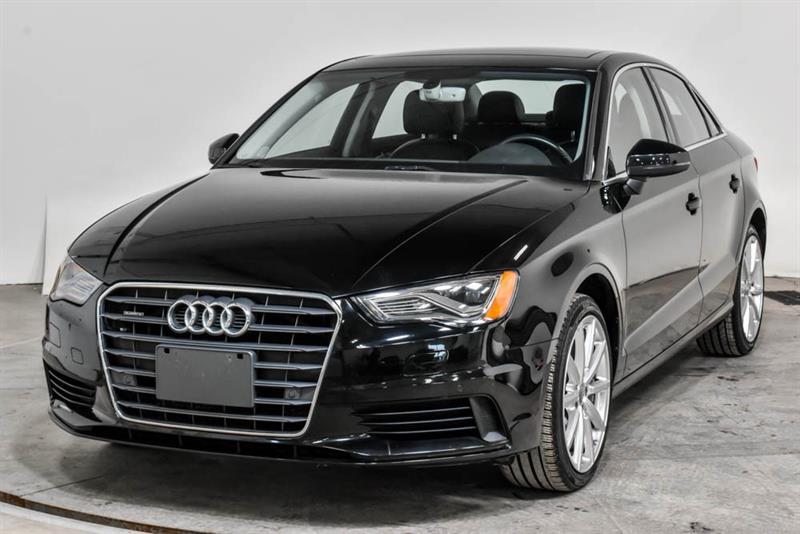 Audi A3 3