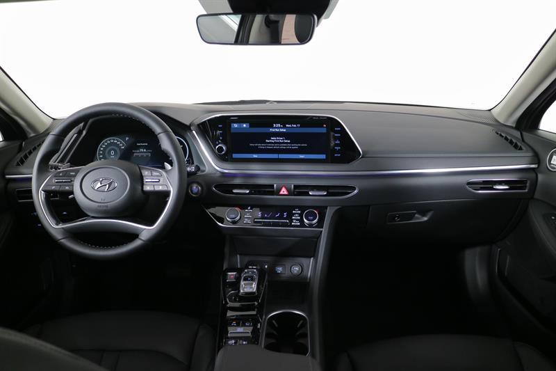 Hyundai Sonata 13