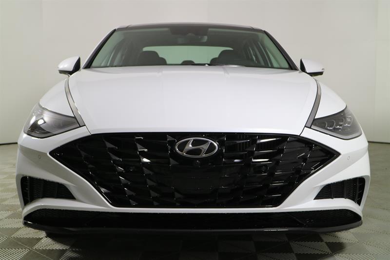 Hyundai Sonata 2