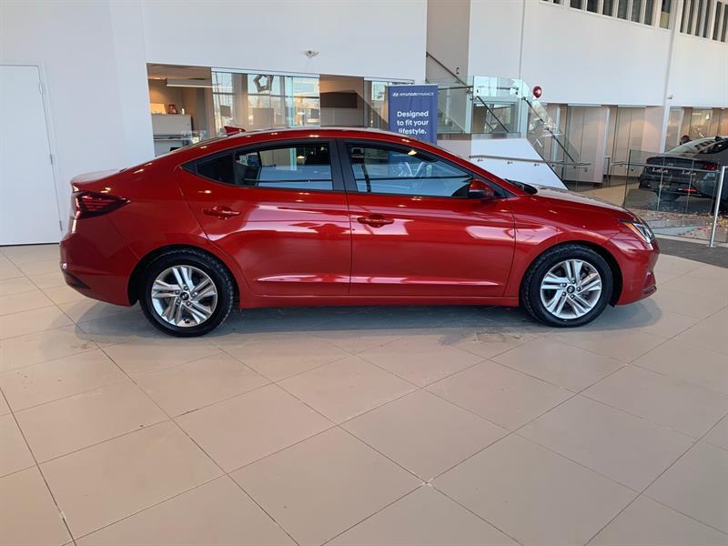 Hyundai Elantra 6