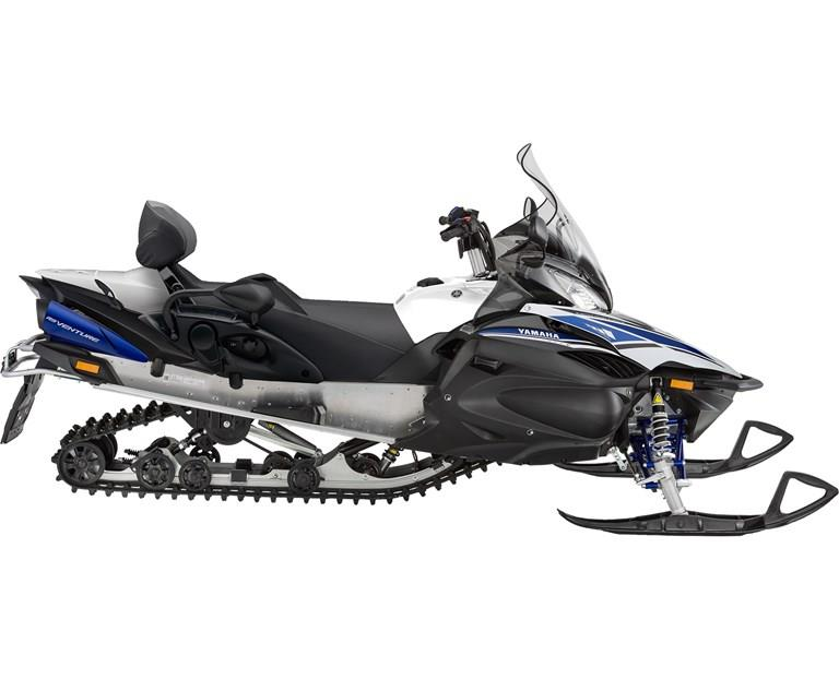 Yamaha RS Venture TF 2021