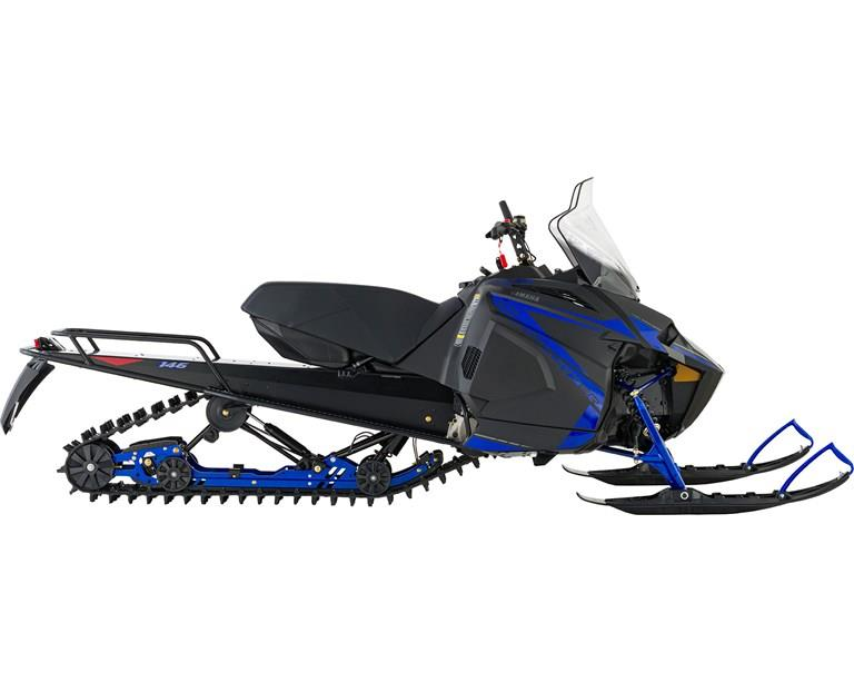 2021 Yamaha VK