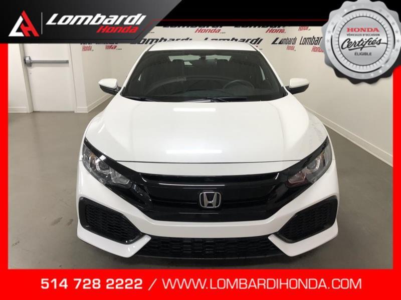 Honda Civic 8