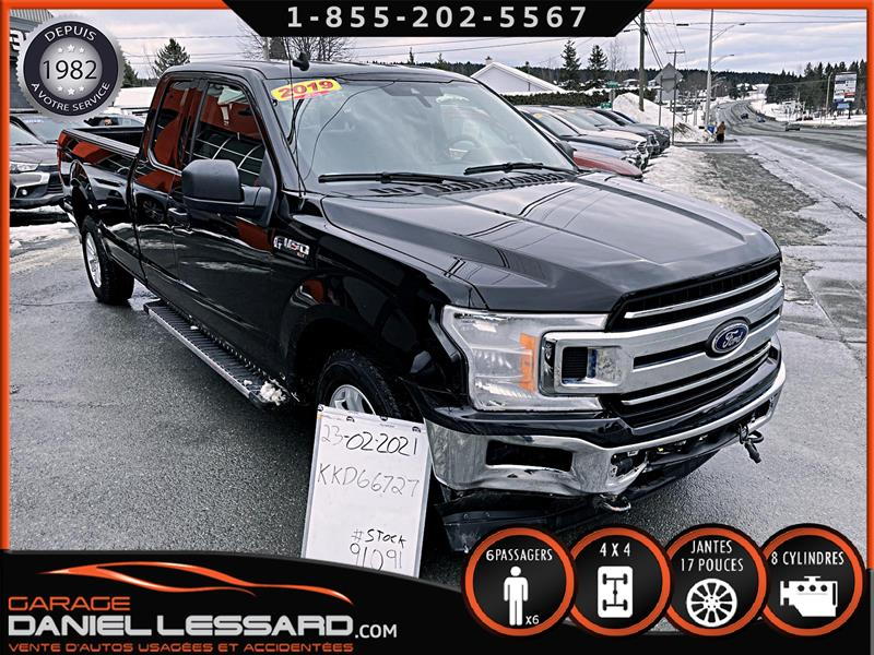 Ford F-150 57