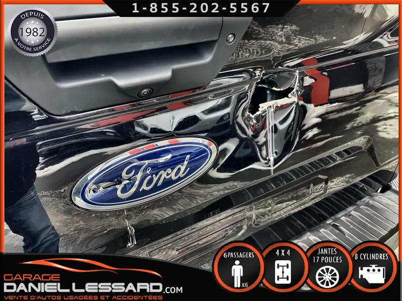 Ford F-150 44