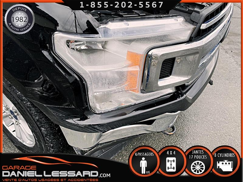 Ford F-150 48