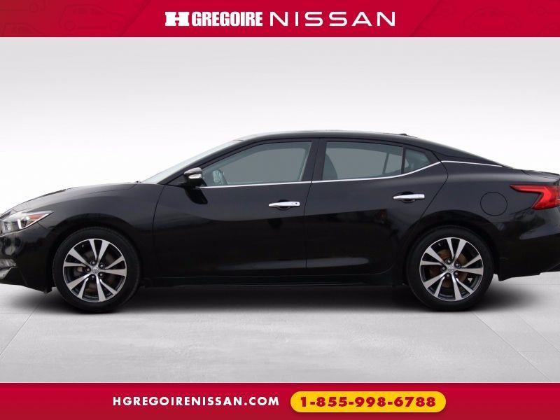 Nissan 810 5
