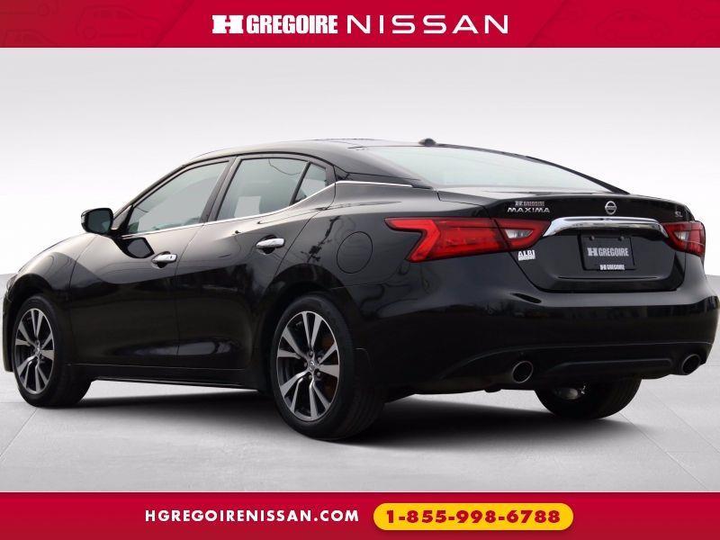 Nissan 810 6